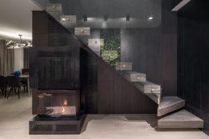 проект двухэтажной квартиры