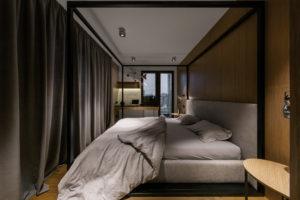 современный интерьер ремонт маленькой квартиры